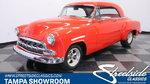 1952 Chevrolet Bel Air Restomod