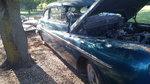 1949 Lincoln 9EL 2DR