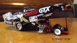 2001 Castrol GTX 10X champion