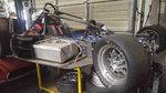 Yamaha R1 powered Track Car!