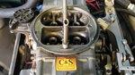 C&S gas Carburetor