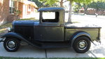 1932 Ford 1/2 Ton Pickup
