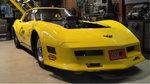 Corvette dragster
