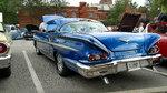 1959 Chevy Impala Blown Custom