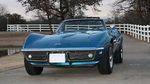 1968 Corvette (Last of the L-79)