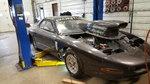 1996 Pontiac Firebird