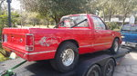 1988 S-10 Race Truck