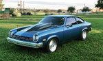 77 Chevy Vega