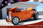 1932 Ford Roadster Custom