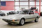 1983 Mazda RX-7 GS