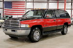 1996 Dodge Ram 2500 Laramie SLT