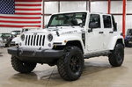 2016 Jeep Wrangler Oscar Mike