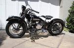 1947 Harley-Davidson WLA