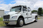 2007 Freightliner M2 106 Sport Chassis Business Class Merced