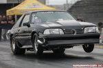 1992 Mustang 25.3 Roller