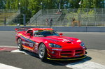 2010 Dodge Viper ACRX with Loads of Upgrades