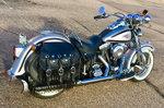 1999 Harley-Davidson FLSTS Heritage Springer
