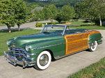 1949 Chrysler  for sale $72,000