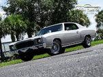 1972 Chevrolet Monte Carlo for Sale $27,995