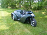 Skull Crusher Trike  for sale $19,700