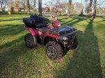 2015 Polaris Sportsman 850 SP EFI  for sale $2,300