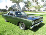 1968 Plymouth Road Runner  for sale $23,000