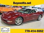 2003 Chevrolet Corvette  for sale $20,999