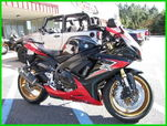 2014 Suzuki Gsx-r750  for sale $9,000