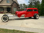 1948 CROSLEY HILBORN INJECTED  for sale $47,500