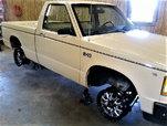 1983 1st Gen S10 w/ 52000 miles  for sale $8,700