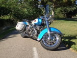 1960 Harley Davidson Panhead Flh Duo/hydra Glide Panhead  for sale $10,300