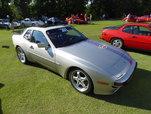 1987 Porsche 944S  for sale $4,500