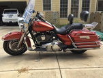 Harley Davidson Road King  for sale $7,150