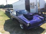 1976 VEGA FULL CHASSIS RACE CAR  for sale $19,500