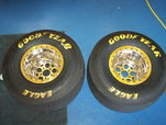 Weld Magnum Rear Wheels  for sale $1,800