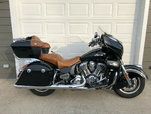 2016 Indian Roadmaster   for sale $14,500