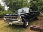 1969 Chevrolet C10 Pickup  for sale $11,000