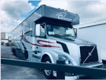 2007 Chariot Volvo Dual Slide Coach, Loaded for Sale