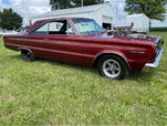 Blown 1967 Plymouth Belvedere II  for sale $42,500