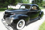 1939 Lincoln Zephyr  for sale $27,700