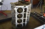 Lingenfelter prepped 427 LS Block  for sale $2,000
