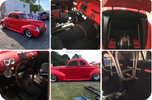 1940 Ford Coupe SELL or TRADE