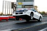 1982 camaro nitrous car  for sale $14,500