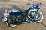 1999 Harley-Davidson FLSTS Heritage Springer  for sale $13,500