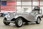 1952 MG TD  for sale $6,900