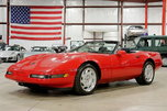 1991 Chevrolet Corvette  for sale $12,900