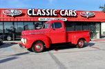 1951 Ford F1  for sale $44,900