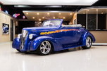 1937 Chevrolet Cabriolet Street Rod  for Sale $49,900