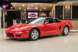1992 Acura NSX  for sale $59,900