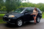 2005 Acura MDX  for sale $3,995